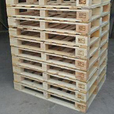 Heat Treated Pallets Redditch