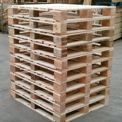 Recycled Pallets for Birmingham