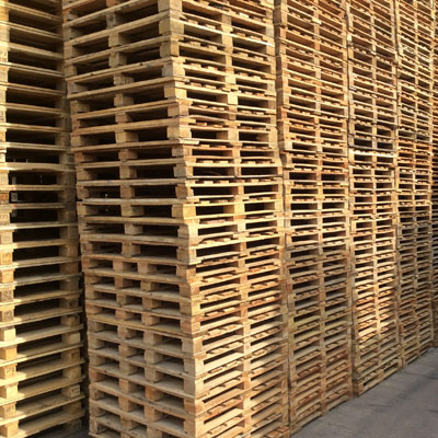 Recycled Pallets Birmingham
