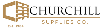 Churchill Supplies Logo